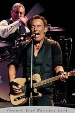 Bruce Springsteen & The E Street Band - Newark, NJ 01-31-2016