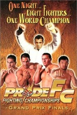 Pride Grand Prix 2000 Finals