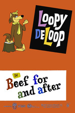 Beef For And After