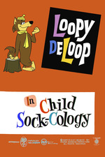 Child Sock-Cology