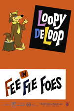 Fee Fie Foes