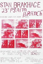23rd Psalm Branch