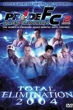 Pride Total Elimination 2004