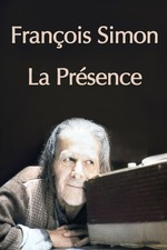 Francois Simon the Presence