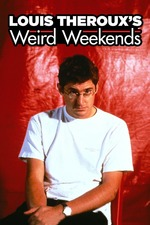 Louis Theroux's Weird Weekends: Black Nationalism