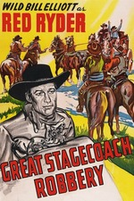 Great Stagecoach Robbery