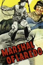 Marshal of Laredo