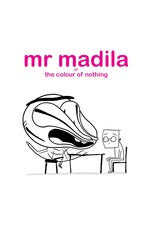 Mr Madila