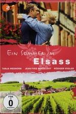 Ein Sommer in Elsass