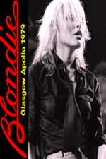 Blondie Live at the Apollo