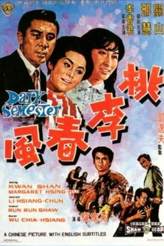 Dark Semester (1969) directed by Wu Chia-Hsiang • Film + cast