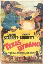 Texas Dynamo