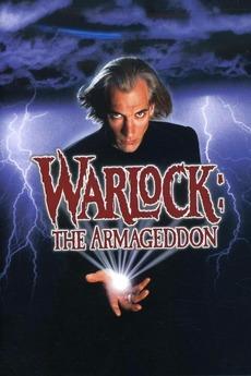 Warlock: The Armageddon