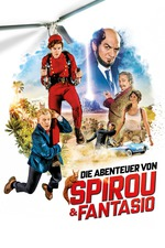 Spirou & Fantasio's Big Adventures