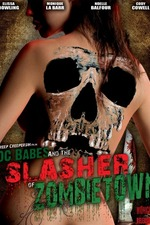 O.C. Babes and the Slasher of Zombietown