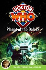 Doctor Who: Planet of the Daleks