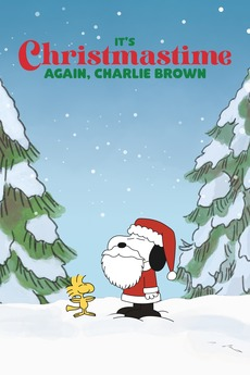 It's Christmastime Again, Charlie Brown' review by Mr. DuLac ...