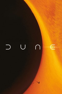 Dune, 2021 - ★★★½