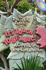 It's Tough To Be a Bug!