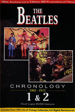 The Beatles: Chronology Vol. 1 y 2