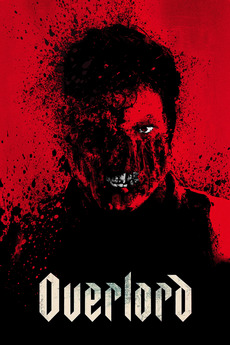 overlord movie stream