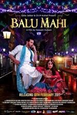 Balu Mahi