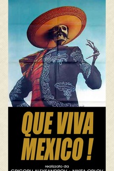 ¡Que Viva México! (1979)