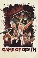 Filmplakat Game of Death, 2017