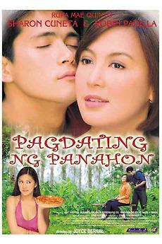 Pagdating ng panahon movie robin padilla news