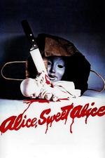 Alice Sweet Alice