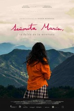 Miss María, Skirting the Mountain
