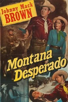 Montana Desperado 1951 Directed By Wallace Fox Film Cast Letterboxd