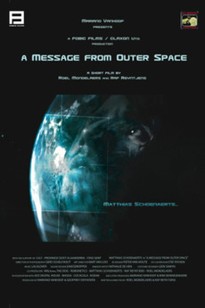 A Message from Outer Space