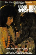 Viola und Sebastian