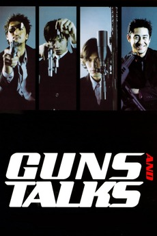 Guns & Talks