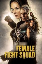 Female Fight Squad