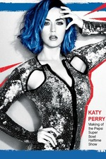 Katy Perry: Making of the Pepsi Super Bowl Halftime Show