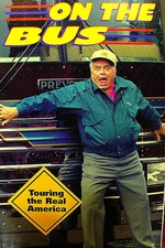 Ernest Borgnine on the Bus