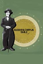Buddhanum Chaplinum Chirikkunnu