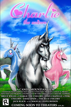 Charlie The Unicorn 2005 O Reviews Film Cast Letterboxd