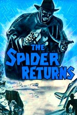 The Spider Returns