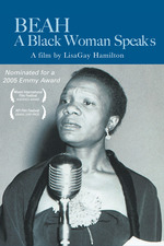 Beah: A Black Woman Speaks