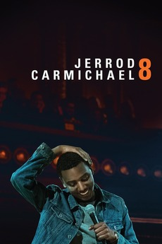 Jerrod Carmichael: 8 (2017)