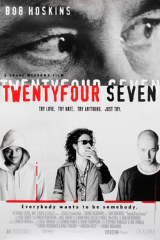 24 7 Twenty Four Seven 1997 Directed By Shane Meadows