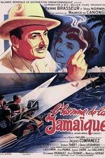 L'homme de la Jamaïque