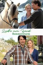 Liebe am Fjord: Sommersturm