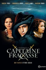 The Voyage of Captain Fracassa
