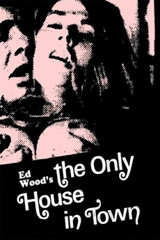 Image result for the only house in town 1970