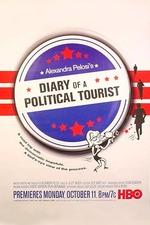 Diary of a Political Tourist