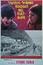Trevico-Torino (viaggio nel Fiat-Nam)